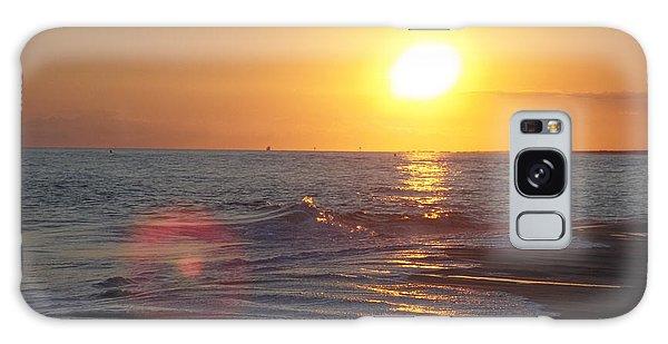Beach #6 Galaxy Case