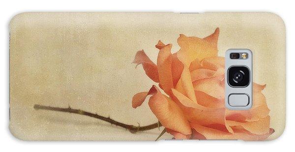 Rose Galaxy S8 Case - Bellezza by Priska Wettstein