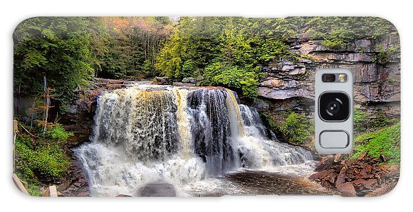 Blackwater Falls Sp Galaxy Case