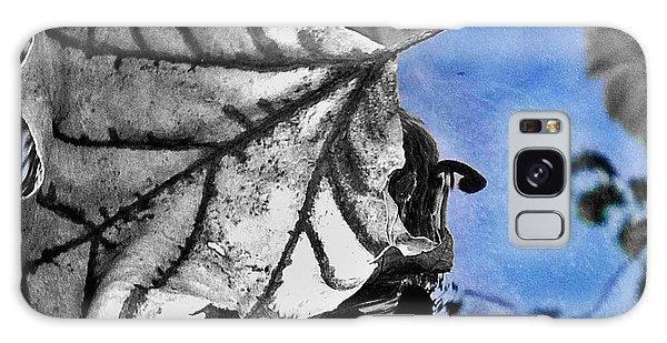 Blue Galaxy Case by Carlee Ojeda