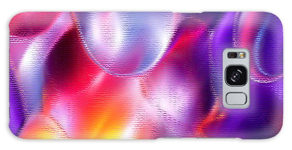 Bold And Beautiful Galaxy Case by Gayle Price Thomas