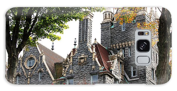 Boldt Castle Galaxy Case by Tony Cooper