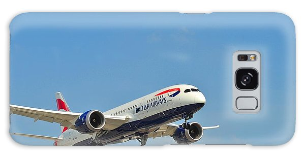British Airways Galaxy Case