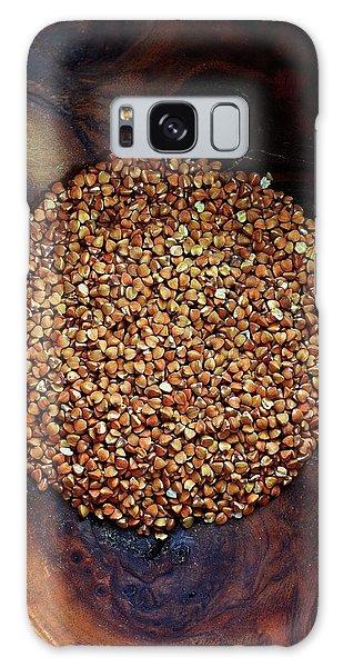 Buckwheat Grouts Galaxy Case
