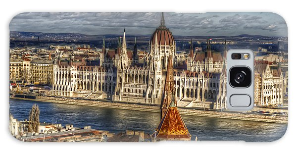 Buda Parliament  Galaxy Case