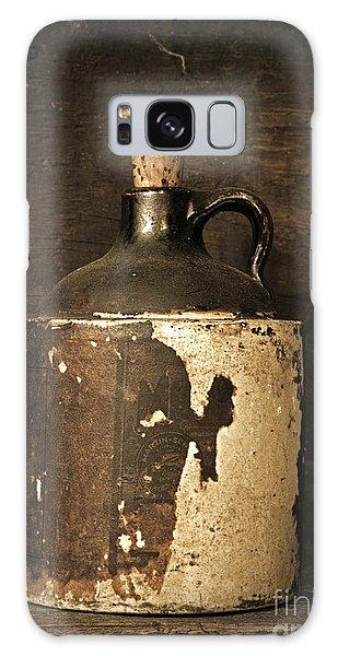Rustic Galaxy Case - Buddy Bear's Little Brown Jug by John Stephens