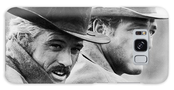 Butch Cassidy And The Sundance Kid Galaxy Case