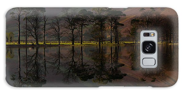 Buttermere Pines Galaxy Case