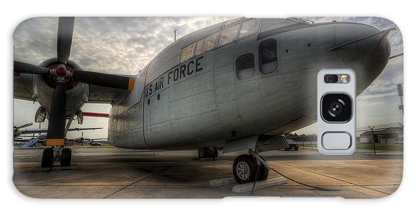 C-119 Flying Boxcar Galaxy Case