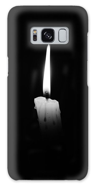 Candlelight Fantasia Galaxy Case