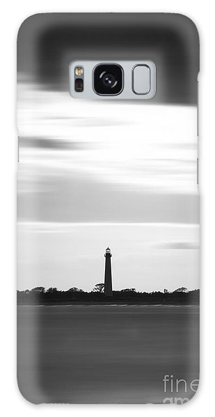 Cape May Galaxy Case - Cape May Lighthouse Vertical Long Exposure by Michael Ver Sprill
