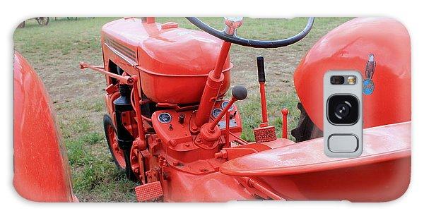 Case Tractor Galaxy Case