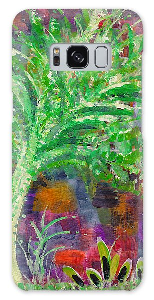 Celery Tree Galaxy Case