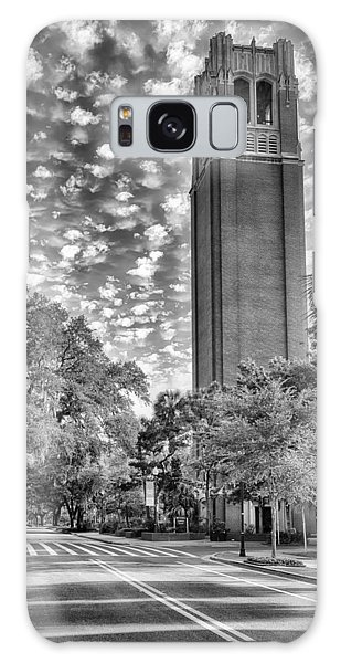 Galaxy Case featuring the photograph Century Tower  by Howard Salmon