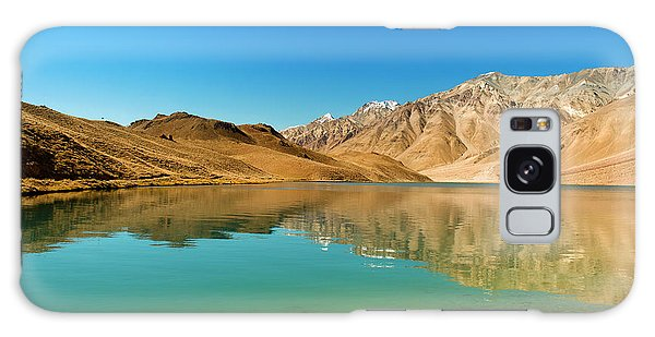 Chandratal Lake Galaxy Case
