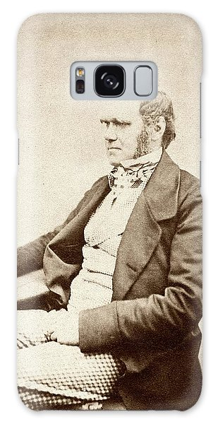 Controversial Galaxy Case - Charles Darwin by American Philosophical Society