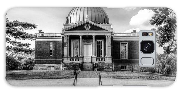 Cincinnati Observatory Galaxy Case