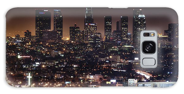 City Of Angels Galaxy Case