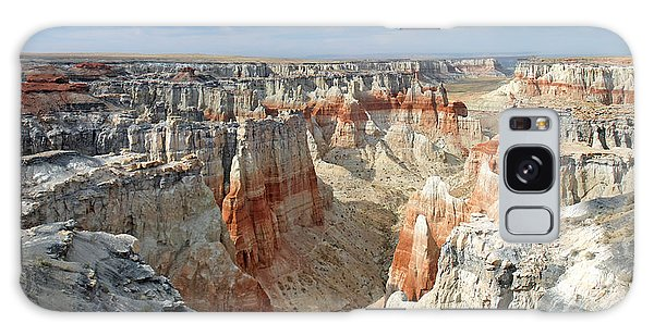 Coal Mine Mesa 14 Galaxy Case