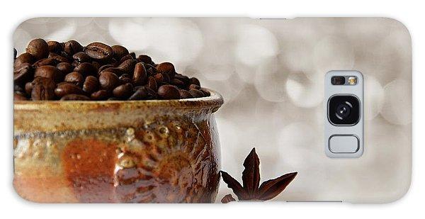 Coffee Galaxy Case