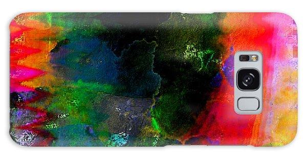 Colorfest Galaxy Case