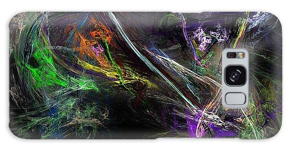 Conflict Galaxy Case by David Lane