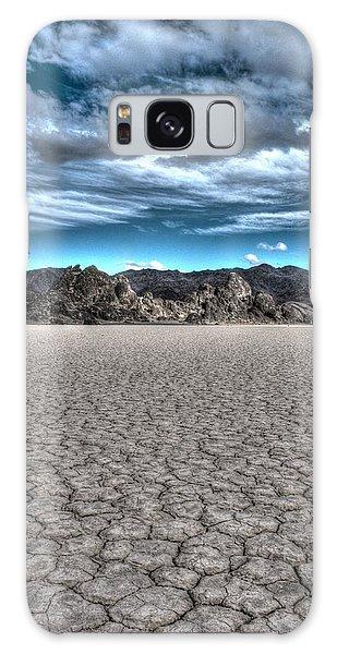 Cool Desert Galaxy Case