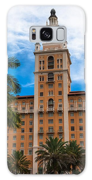 Coral Gables Biltmore Hotel Galaxy Case by Ed Gleichman
