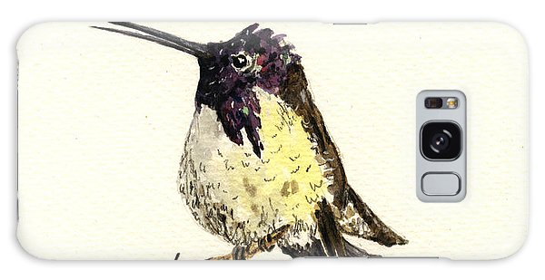 Costa S Hummingbird Galaxy Case