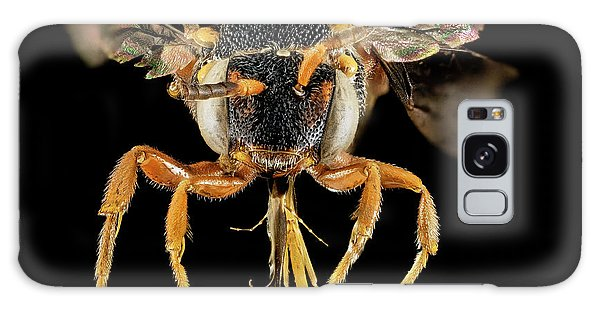 Cuckoo Galaxy Case - Cuckoo Bee by Us Geological Survey
