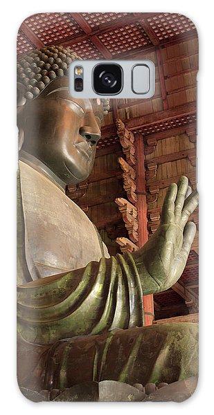 Kansai Galaxy Case - Daimonji Temple In Nara, Japan Is Home by Paul Dymond