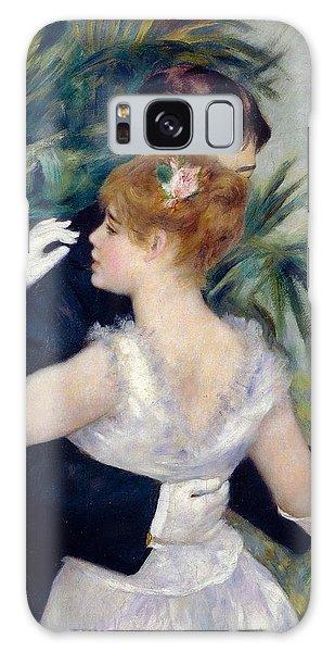 Dance Galaxy Case - Dance In The City by Pierre-Auguste Renoir