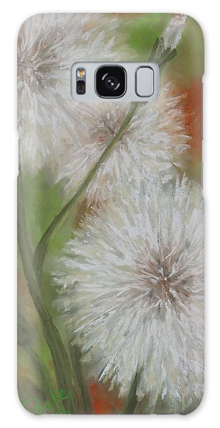 Dandelion Dance Galaxy Case