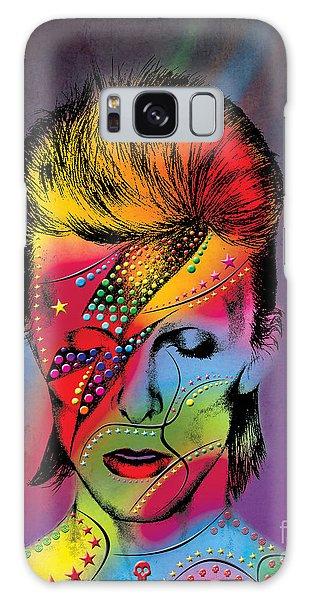 David Bowie Galaxy Case