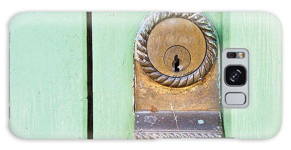 Door Lock Galaxy Case