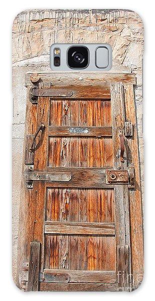 Door Series 1 Galaxy Case