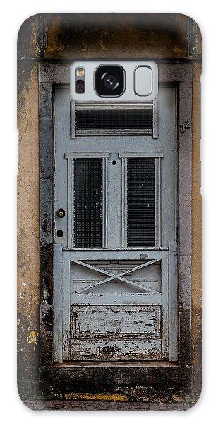 Door99 Galaxy Case