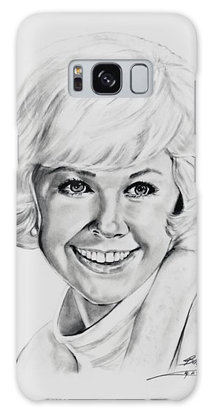 Doris Day Galaxy Case
