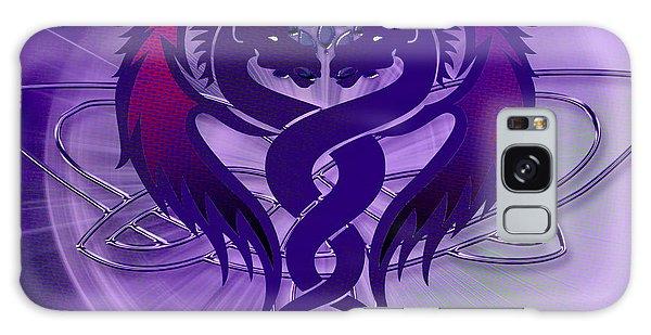 Dragon Duel Series 4 Galaxy Case