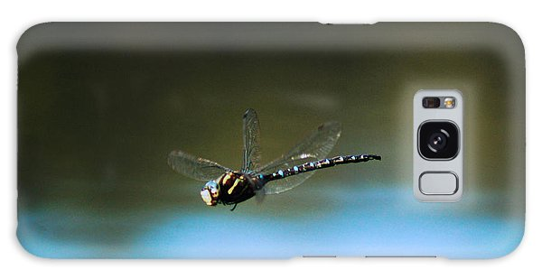Dragonfly Galaxy Case by Angi Parks