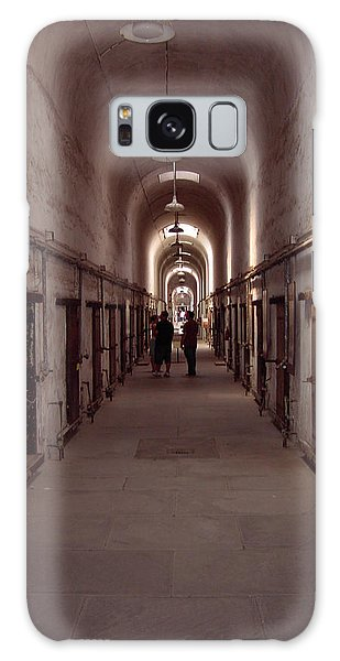 Eastern State Penitentiary Galaxy Case
