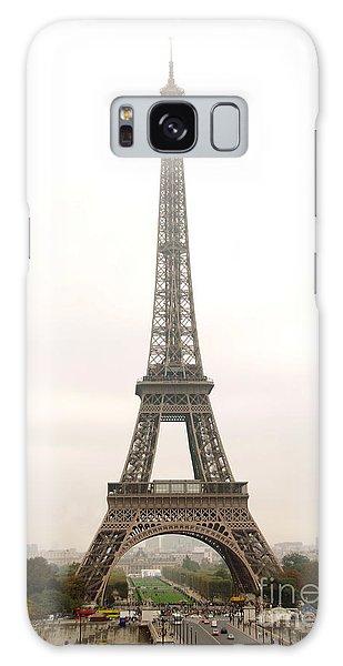 Eiffel Tower Galaxy Case