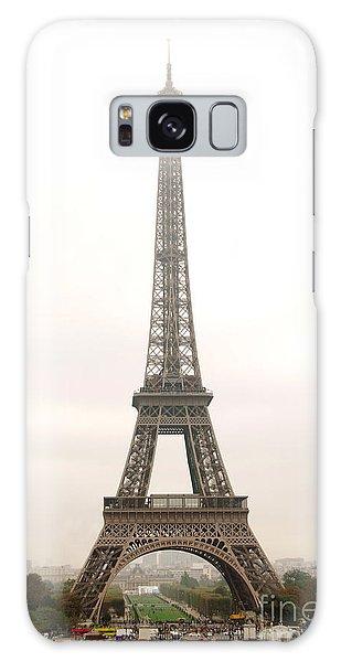 France Galaxy Case - Eiffel Tower by Elena Elisseeva