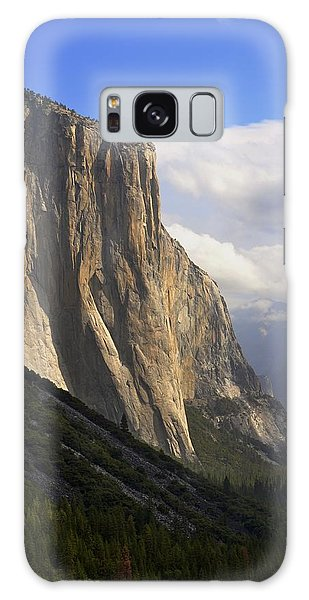 El Capitan Yosemite Galaxy Case by Alex King