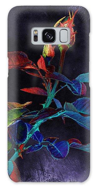 Elegance Galaxy Case by Sylvia Thornton