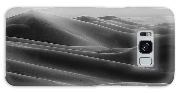 Sand Dunes Galaxy Case - Empty Quarter by Haitham Al Farsi