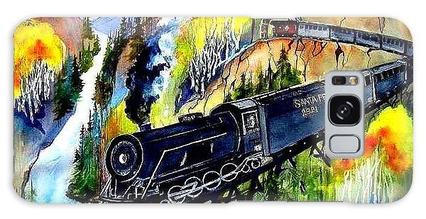 Engine No. 2921 Galaxy Case