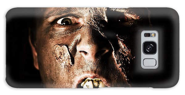 Voodoo Galaxy Case - Face Of Death by Jorgo Photography - Wall Art Gallery