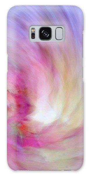 Autumn Foliage 5 Galaxy Case