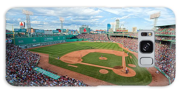 Fenway Park Galaxy Case